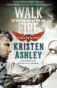 Walk Through Fire by Kristen Ashley