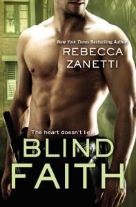 Blind Faith by Rebecca Zanetti