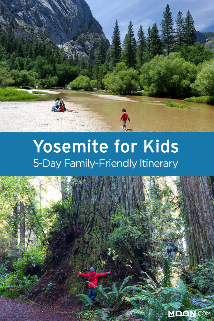 yosemite for kids pinterest graphic