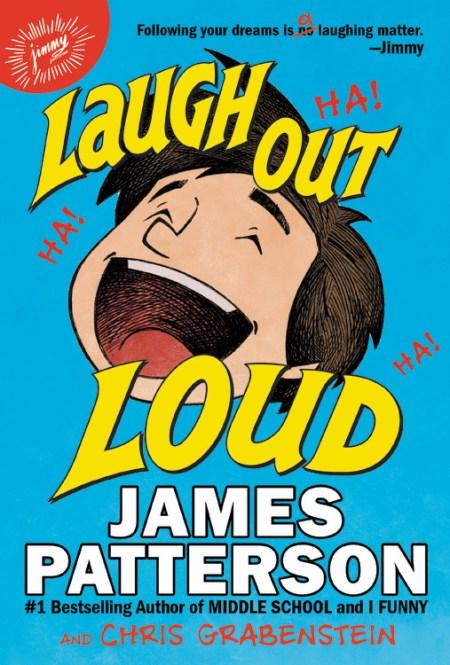 Laugh Out Loud James Patterson