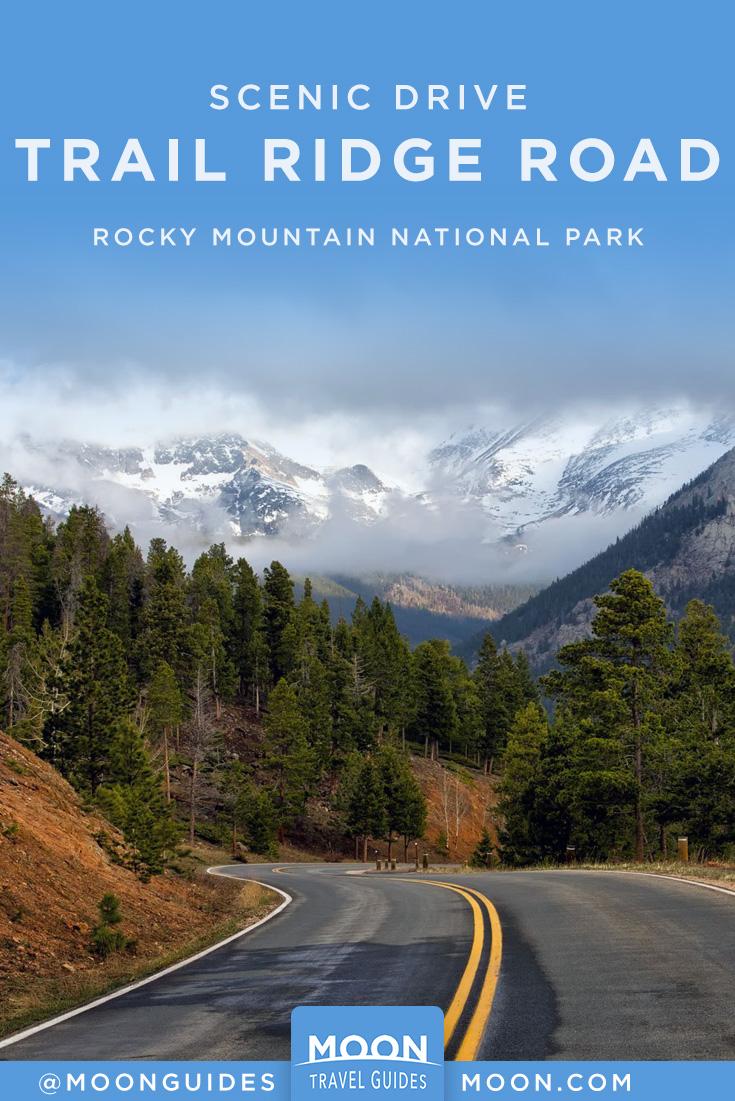 trail ridge road pinterest graphic