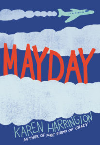 Mayday paperback cover
