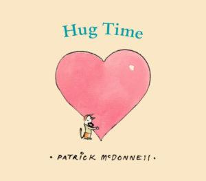 Hug Time cover