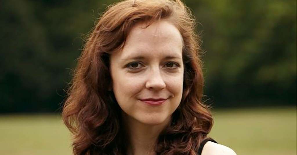 Author Megan Abbott