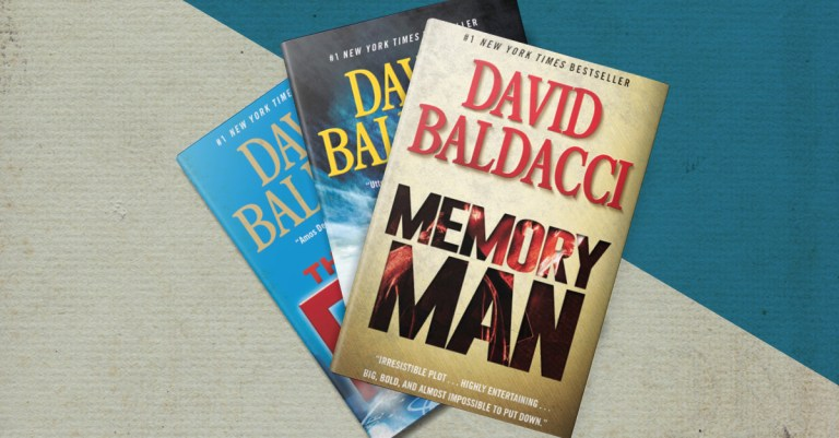 David Baldacci Hachette Book Group Hachette Book Group