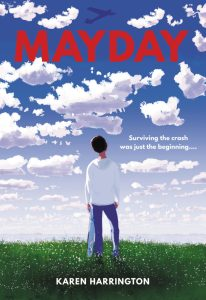 Mayday cover