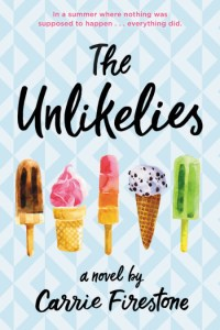 The Unlikelies cover