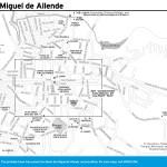 Maps - San Miguel de Allende 2e - San Miguel de Allende