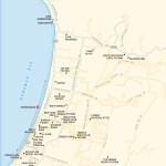 Travel map of Patong Beach, Phuket, Thailand
