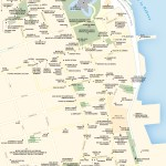 Travel map of Havana's Plaza de Catedral and Vicinity