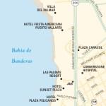 Maps - Puerto Vallarta 10e - Zona Hotelera