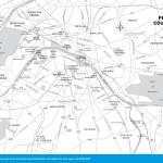 Maps - Living Abroad Paris 1e - Petite Couronne