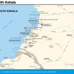 Maps - Hawaiian Islands 1e - Big Island - South Kohala
