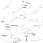 Travel map of Parque Nacional de Viñales, Cuba
