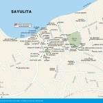 Maps - Puerto Vallarta 10e - Sayulita