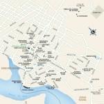 Maps - Puerto Vallarta 10e - San Blas