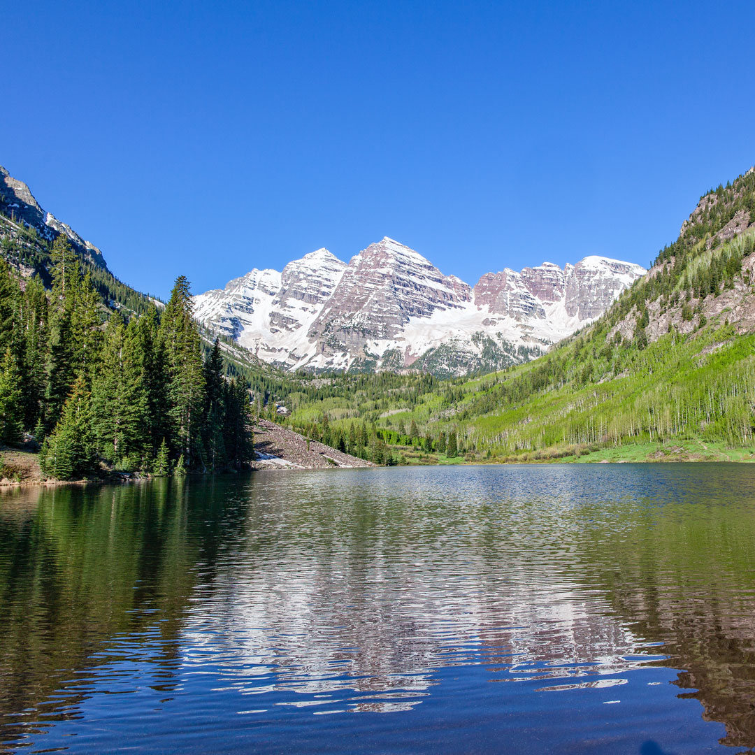 Summer In Colorado Six Day Itinerary Moon Travel Guides
