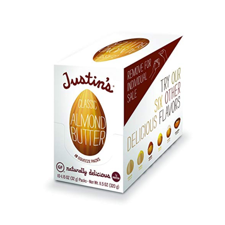 box of peanut butter