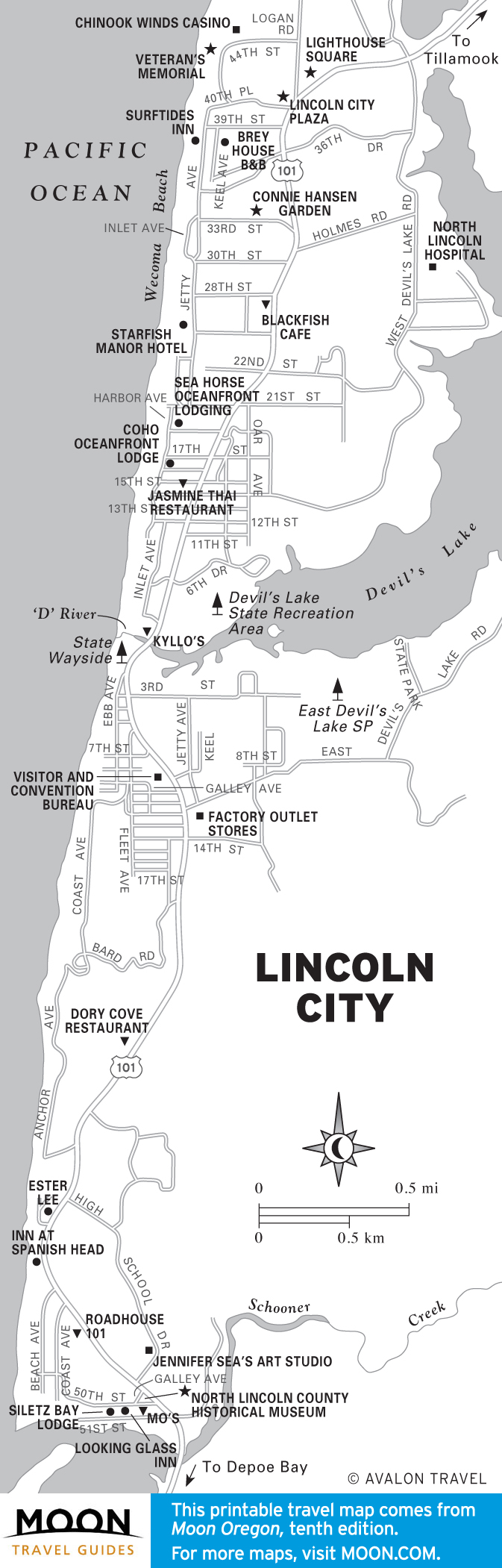 Things to Do in Lincoln City, OR | Moon Travel Guides on map of oakland california, map of kansas city mo, map of astoria ny, map of lincoln rhode island, map of steamboat springs lodging, map of panama city, map of seattle washington, map of center city philadelphia, map of old quebec city, map of san francisco airport hotels, map of ancient rome city, map of london city, map of sunriver or, map of atlantic city boardwalk, map of atlantic city casinos, map of manila city philippines, map of ny city, map of cape cod hotels, map of oklahoma city, map of sioux city iowa,