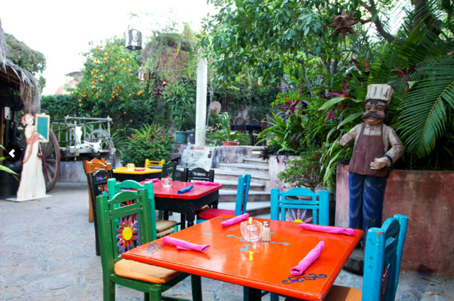 Restaurants And Cafes In San Jose Del Cabo S Centro
