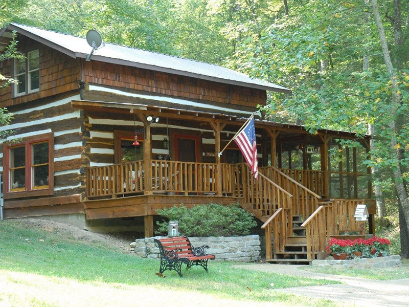Best Natchez Trace Lodging Moon Travel Guides