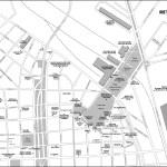 Map of Retiro, Argentina