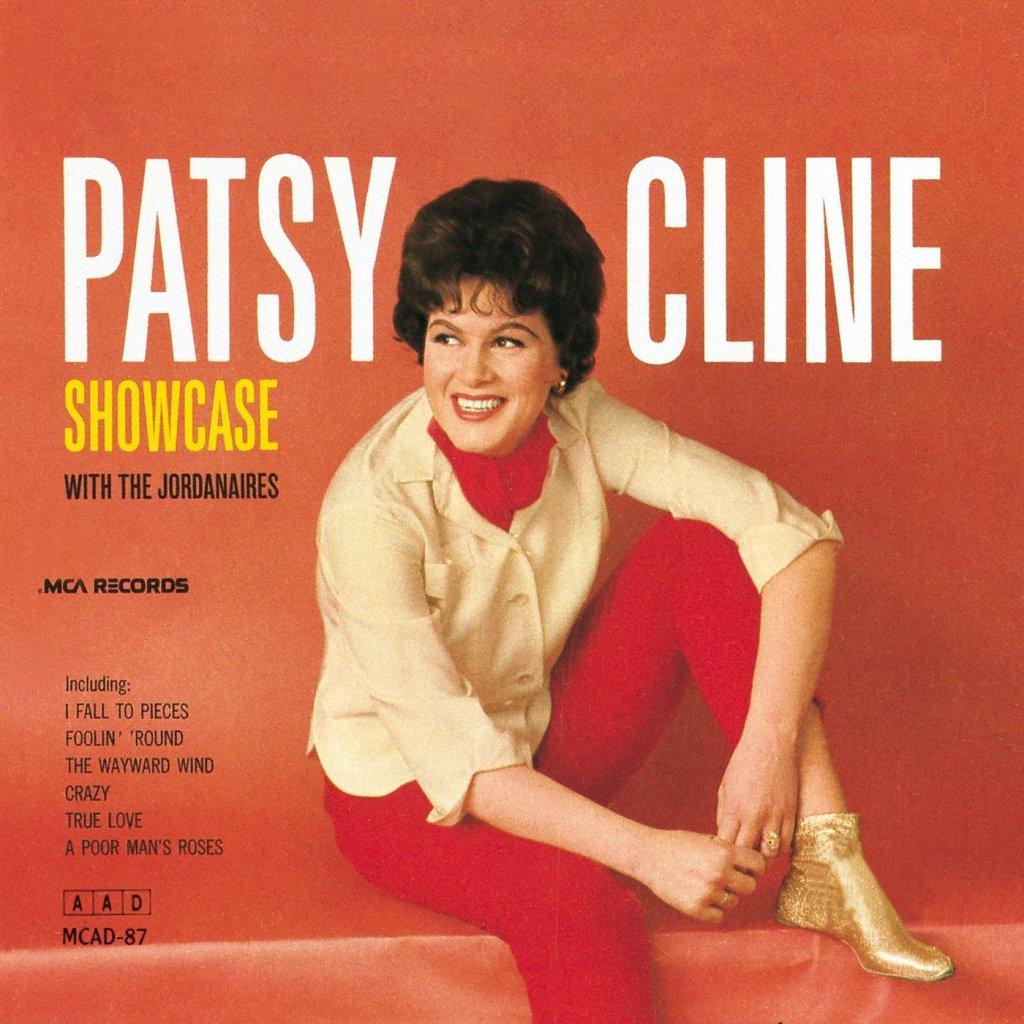 Patsy Cline album Showcase