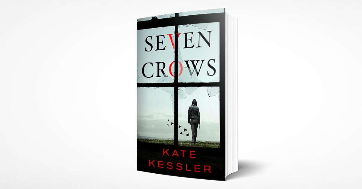 Seven Crows by Kate Kessler Cover Reveal