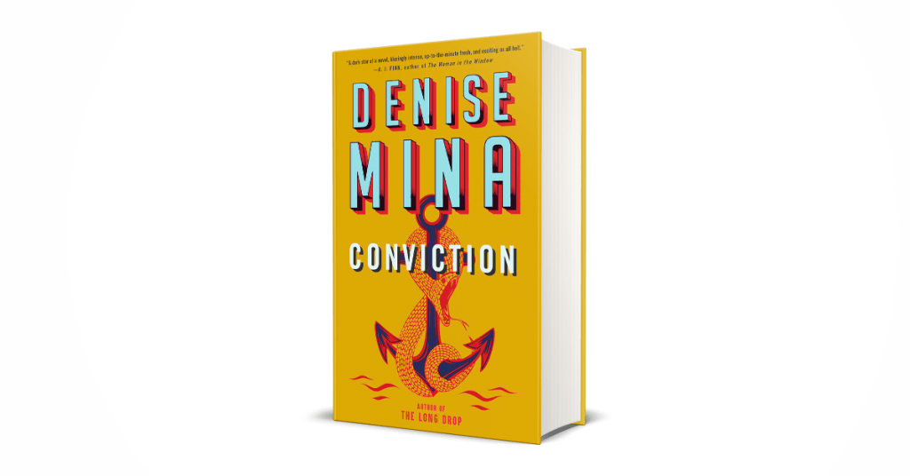 Loved Conviction? Listen to Denise Mina's True Crime Podcasts Recommendations