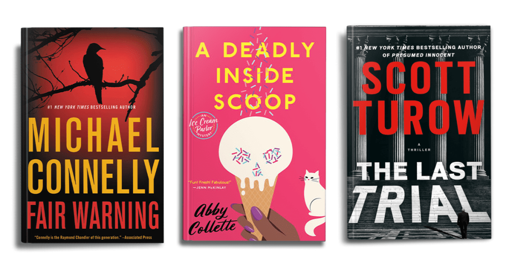 The Best New Crime Fiction of May 2020 Featured Image