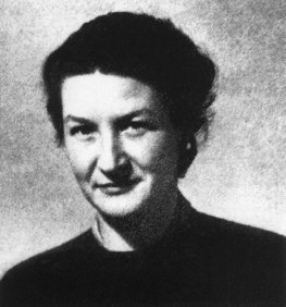 Virginia Hall (1906-1982) american journalist, member of SOE (Special Operations Executive) for F section (section in France) during ww2