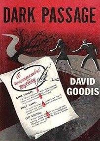 DarkPassagebyDavidGoodis
