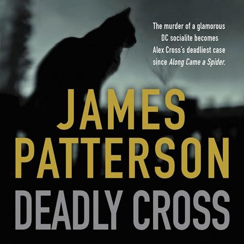 DeadlyCrossAudiobook