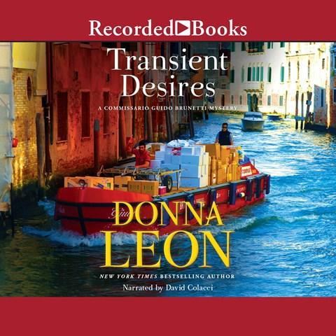 TransietDesire Audiobook