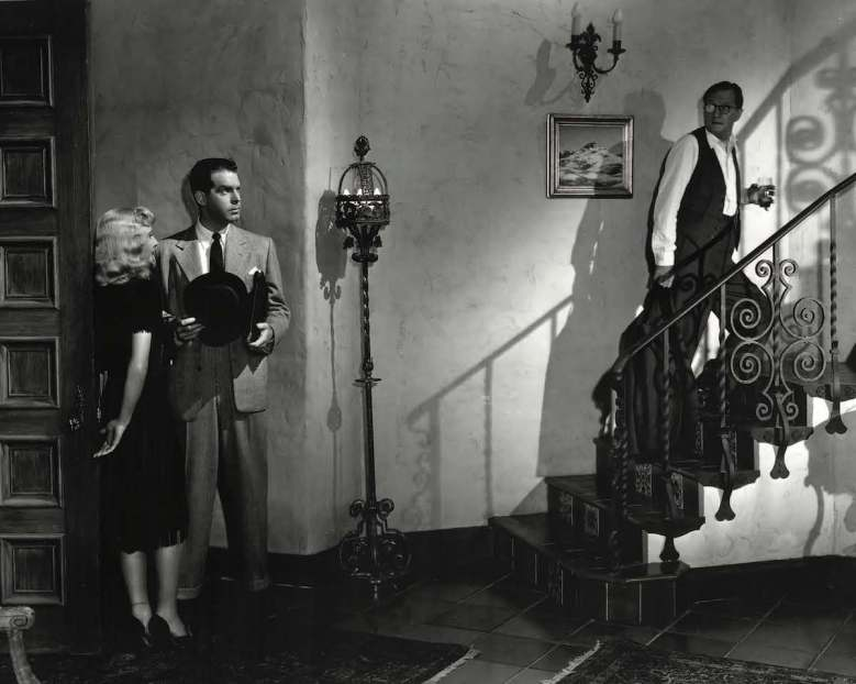 James M. Cain's Double Indemnity