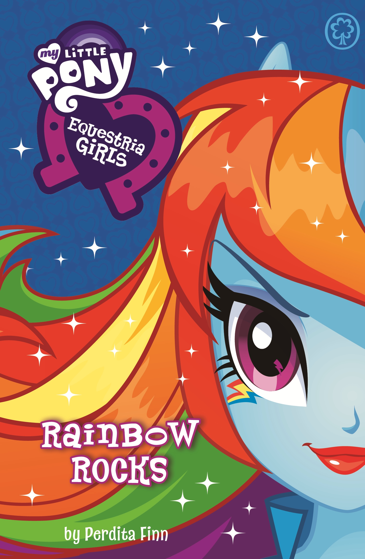 My Little Pony Equestria Girls Rainbow Rocks By Perdita Finn Hachette Childrens Uk