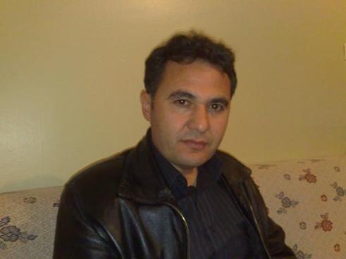 Eren Oglu Mustafa Ates