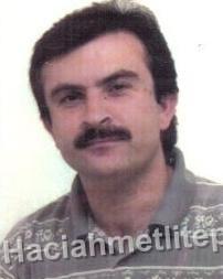 Habib Sahin (ali Oglu)