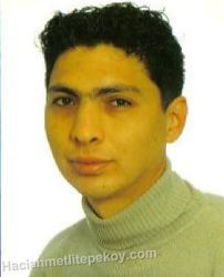 Hasan H++seyin Ates [Abdurrahman Oglu]