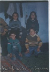 Sahan ailesi (2)