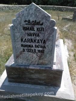 ismail kizi havva karakaya