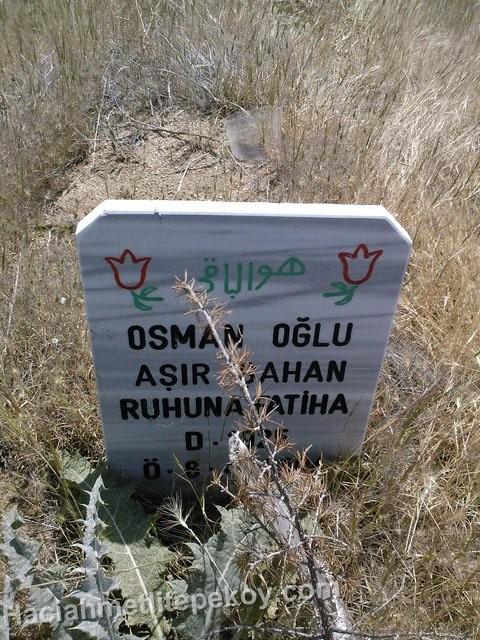 osman oglu asir sahan
