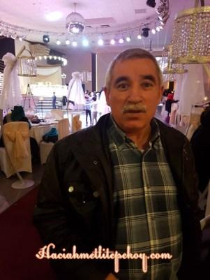 Ismail Altuntas