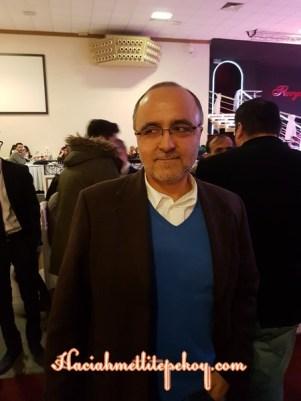Abdullah Sarikaya