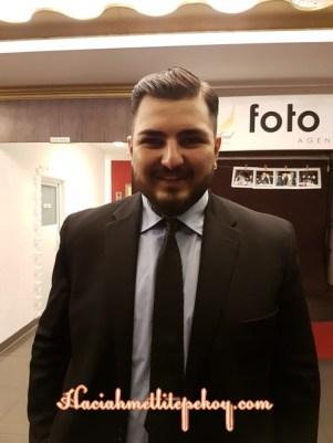 Mehmet Altuntas