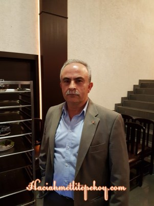 Habib Sahin