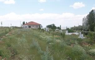 Tepekoy eski mezar