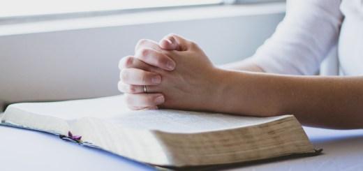 Meditación o Lectura Espiritual