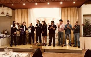 Campeonato de España de Avicultura, Colombicultura y Cunicultura