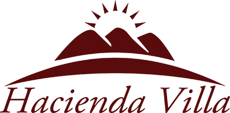Hacienda Villa Apartments logo